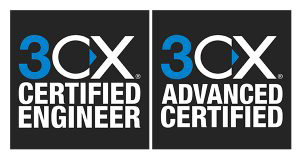 3CX Managed Cloud Hosting | 3CX Certified Hosted PBX | Phone System