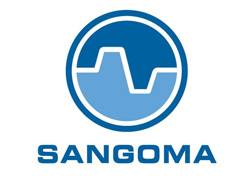 Logo: Sangoma Technologies Corporation