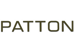 Logo: Patton