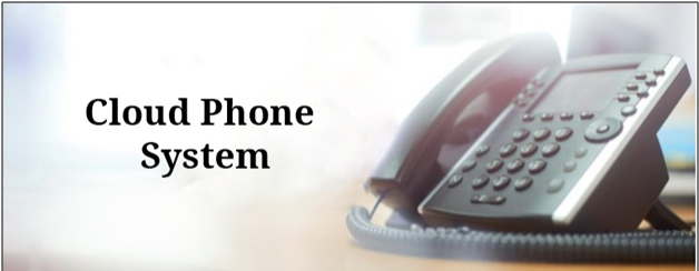 Cloud Phone VoIP System