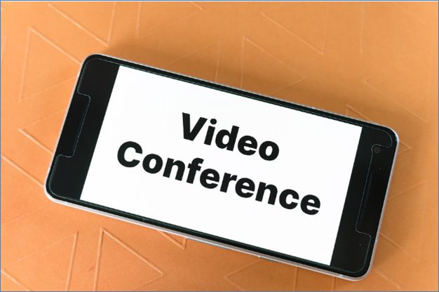 Video Confrencing: Business Communication Tool